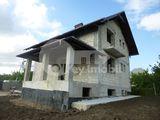 Trușeni, casa cu 2 nivele, 55000€