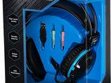 Игровые наушники Aula Succubus gaming Headset