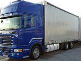 Scania R 420 Top Line