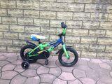 Продам 2 велосипедика Giant и Author от 2 до 5 лет. Размер колес 12.