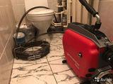 Eliminarea curatarii rapid si eficient a conductelor de canalizare.24/24