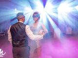 Show de lumini la nunta ta, fum greu, fum usor, zapada, bule de sapun, gheata carbonica