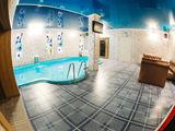 Сауна с бассейном 10 на 4 метра Ботаника