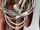 Casti apple originale  de la iphone 4s