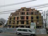 Продам 2-ух и 3-х комн. квартиру в Элитном Новострое в самом центре Кишинева