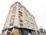 Botanica, Sarmizegetusa! Apartament cu 2 odăi în bloc nou, 95 m2. 51 500 €