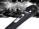 Bun pentru Karaoke! Microfon. Nou. 250 lei. Livrarea gratuită!