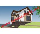 Эксклюзивный частный дом  160 m2 - 32800 евро. Спешите, предложение ограниченно !