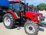 Noul Tractor Dong Feng 804 (80CP)