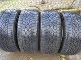 4x Dunlop 245/45/R17 Iarna aproape noi