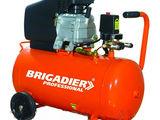 Compresor Brigadir 24 litri 2,1 kw garantie 1 an+livrare