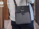 Noul Xiaomi Mi Fashion Commuter Backpack îţi aduce un plus de stil şi comoditate în garderoba ta!