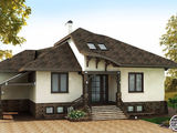 мечтаю о своём доме.