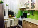 Большая однокомнатная квартира с хорошим ремонтом для молодой семьи