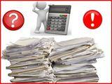 Услуги:декларации,отчеты,бухгалтерское обслуживание,восстановление.Servicii contabile,dari de seama.