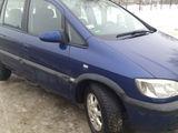 Piese Opel Zafira A