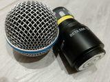 Capsulă Shure Beta 58A / Nouă