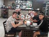 Transport Moldova-Italia-pasageri si colete !!!