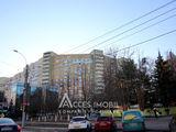 Fourchette! Râșcani, bd. Moscova, 4 odăi, 95 m2, etajul 13!