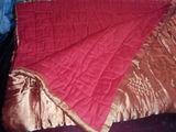 Одеяло ватное новое