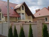 Casa de lux, 2 nivele, UTM, Riscanovca