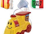 Aparat cu aerosoli (inhalator, nebulizator) ингалятор, небулайзер для детей и взрослых. доставка!