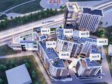 Vanzare  Apartament cu 2 camere, Centru, str. Pan Halippa. 690  €