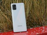 Продам Samsung Galaxy A51, самая низкая цена, готов на обмен с доплатой !!