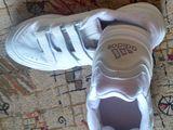 Кроссовки Adidas белые - Индонезия ,размер 40-41