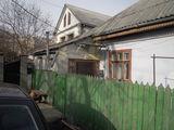 За Автодорожным техникумом, ул. Тирас, часть дома, 54 кв.м., автономка,1,6 сотки ,24 000 евро.