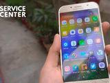 Samsung Galaxy A7 2017 (SM-A720FZKDSEK) Разбил экран не грусти, приноси!