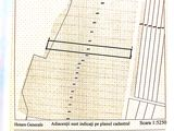 Se vinde lot de pamint agricol cu suprafata 1.4449 ha în satul Jabca raionul Floresti.