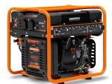 Генератор инверторный Daewoo GDA 5600i  -3 Года гарантия !!!