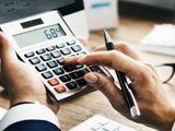 Servicii contabile: evidenta, restabilire, verificare, ajutor 1C