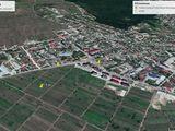 Продаю участок 5,5 соток в городе Дурлешты, Кишинев