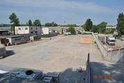 Сдаю бетонированную площадку !!!