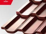 Nou !!! țiglă metalica modulară panorama - Arcelor Germania