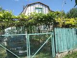 Продается дом-дача 19 км от Кишинева недорого или меняю на квартиру в Кишиневе с моей доплатой