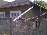 Se vinde casa in orasul Balti