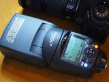 Canon Speedlite 470EX-AI si 430EX II