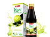 Suc de Noni Germania 100% Bio сок Нони Германия 100% БИО