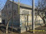 Se vinde casa cu 2 nivele in or Rezina-Vest