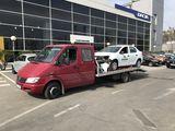 Evacuator/Chisinau/Moldova