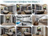 Посуточно элитные квартиры / супер люкс / центр Кишинёва / новострой