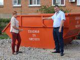 Вывоз строительного мусора, старой мебели!!!