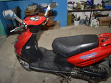 Viper motos bikes