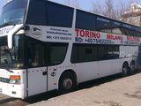 Transport pasageri Moldova-Italia din tot Nordul Moldovei !!!