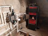 Продаем и монтируем котлы радиаторы трубы теплый пол