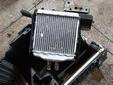 Ремонт печек авто прочистка радиатора замена тосола и масел