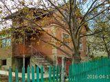 Дом-дача в Дэнчень. 7 км от Кишинева. Цена 14500 евро.